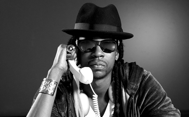 2Chainz booking info