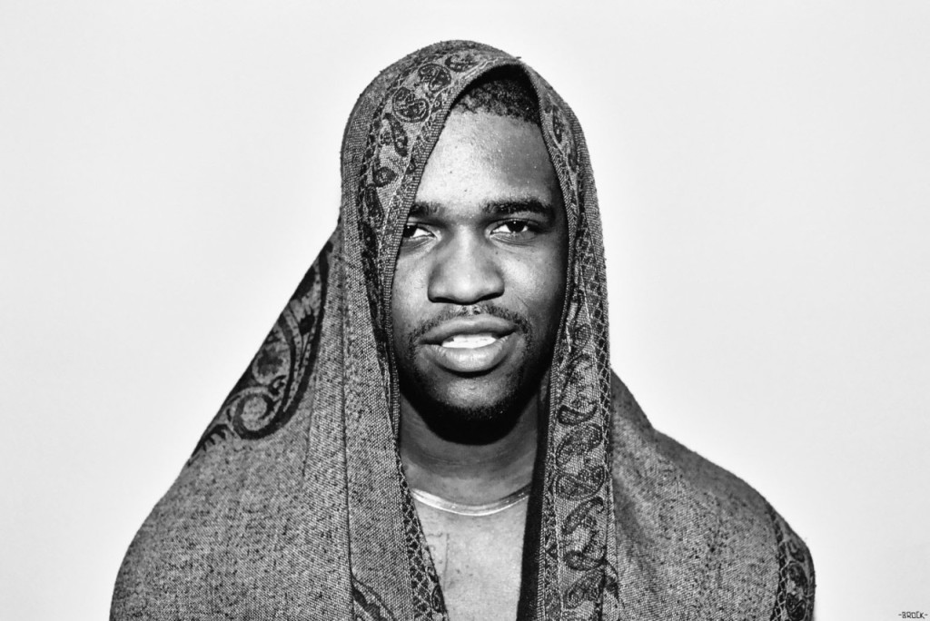 Asap ferg booking info