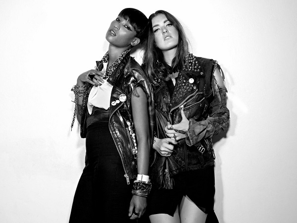Icona Pop booking info