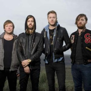 Imagine Dragons Contact Information