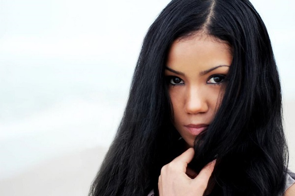 Jhene Aiko booking info
