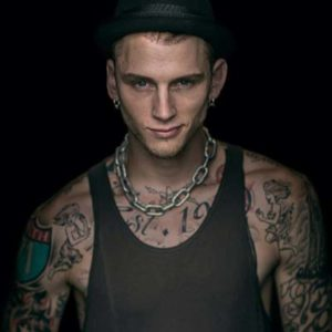 Machine Gun Kelly Contact Information