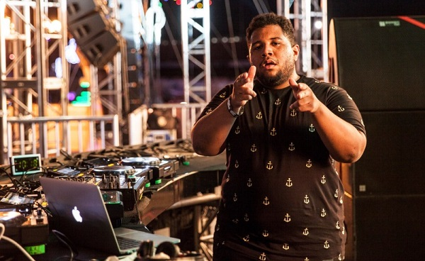 DJ Carnage Contact Information
