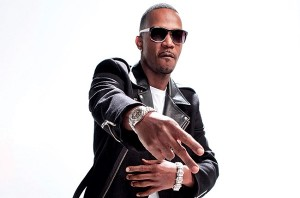 Juicy J booking info