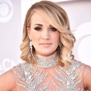 Carrie-Underwood-Contact-Information