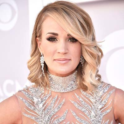 Carrie Underwood Contact Information