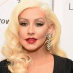 Christina-Aguilera-Contact-Information