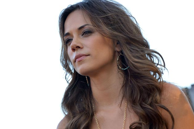 Jana Kramer contact information