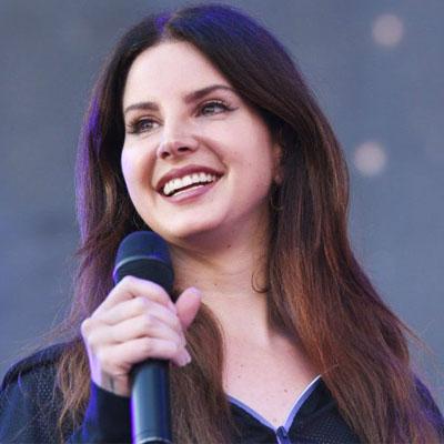 Lana Del Rey Contact Information