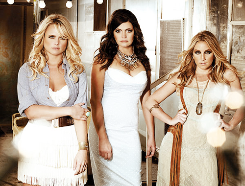 Pistol Annies contact information