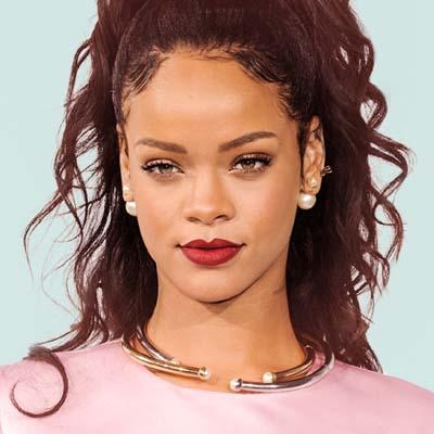 Rihanna Contact Information