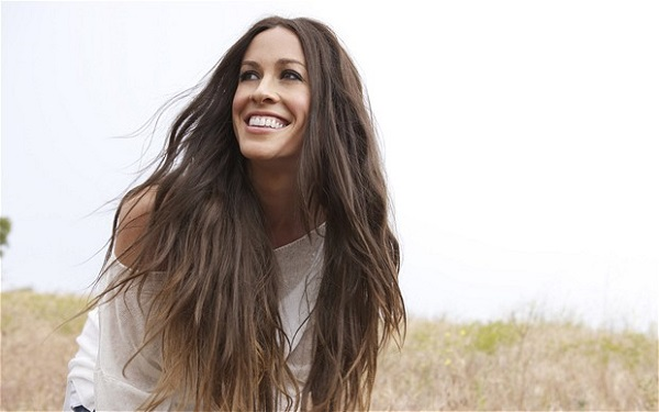 Alanis Morissette contact information