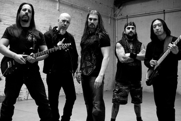 Dream Theater contact info