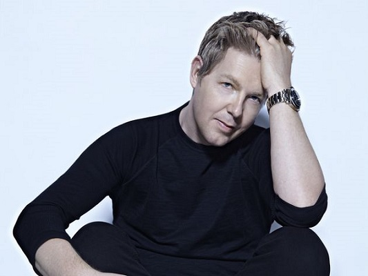 John Digweed contact information