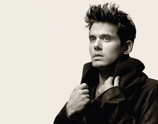 John Mayer Contact Information