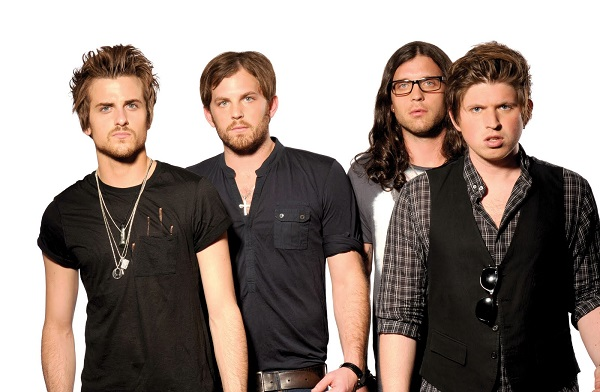 Kings of Leon Contact Information