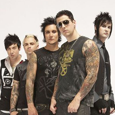 Avenged-Sevenfold-Contact-Information