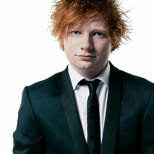 Ed Sheeran contact information