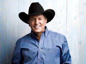 George Strait contact information