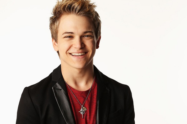Hunter Hayes contact information