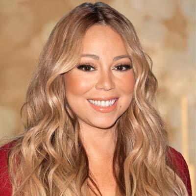Mariah Carey Contact Information