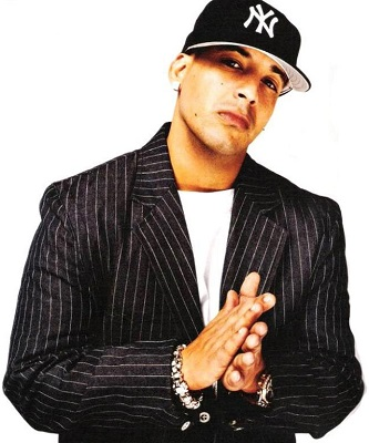 Daddy Yankee contact information