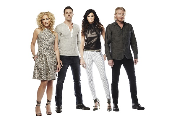Little Big Town Contact Information
