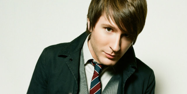 Owl City Contact Information