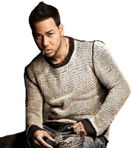 Romeo Santos contact information