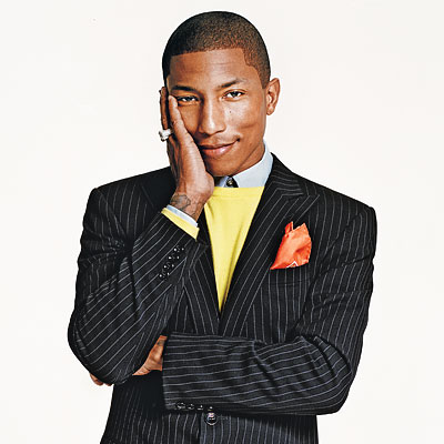 Pharrell-Williams-Contact-Information