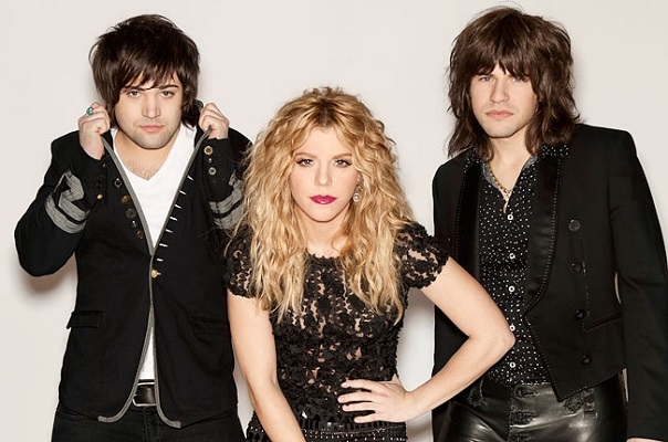 The Band Perry contact information