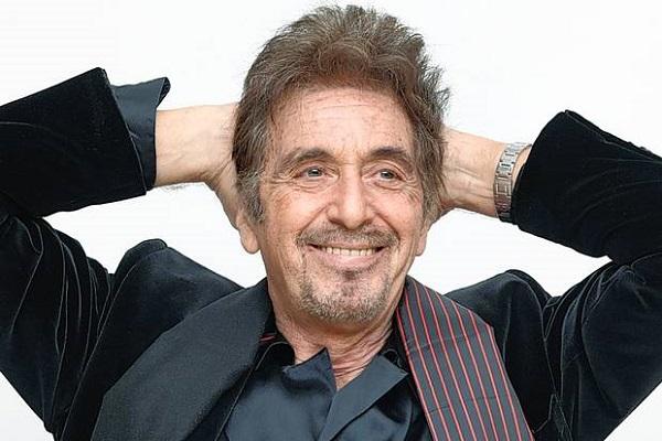 Al Pacino Contact Information