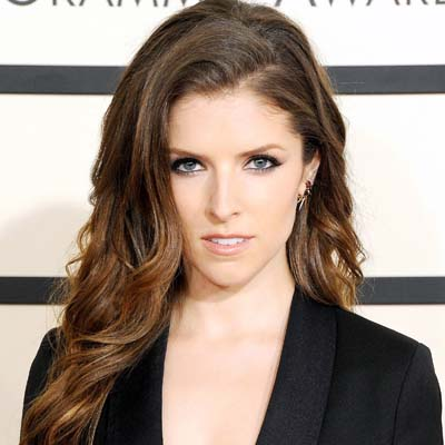 Anna Kendrick Contact Information