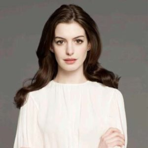 Anne Hathaway Contact Information