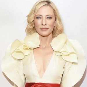 Cate Blanchett Contact Information