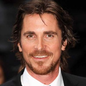 Christian Bale Contact Information