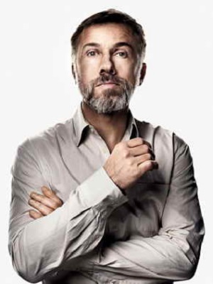 Christoph Waltz Contact Information