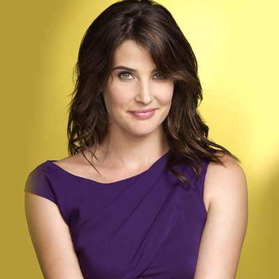 Cobie Smulders Contact Information