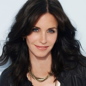 Courteney Cox Contact Information
