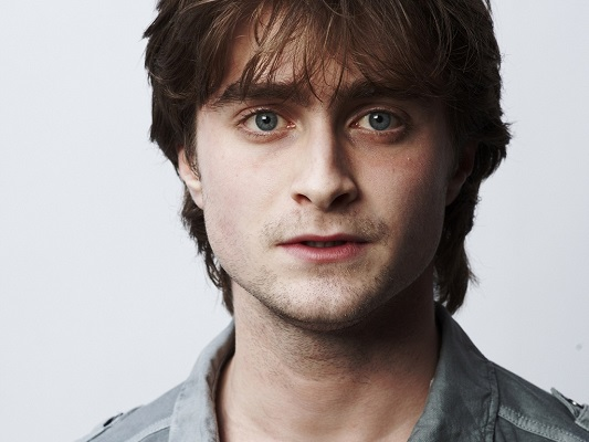 Daniel Radcliffe contact information