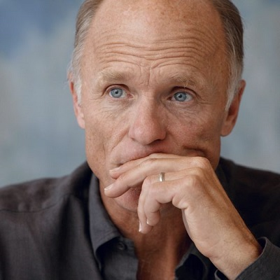 Ed Harris Contact Information