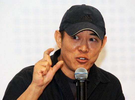 Jet Li Contact Information