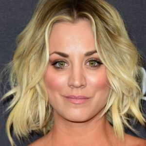 Kaley Cuoco Contact Information