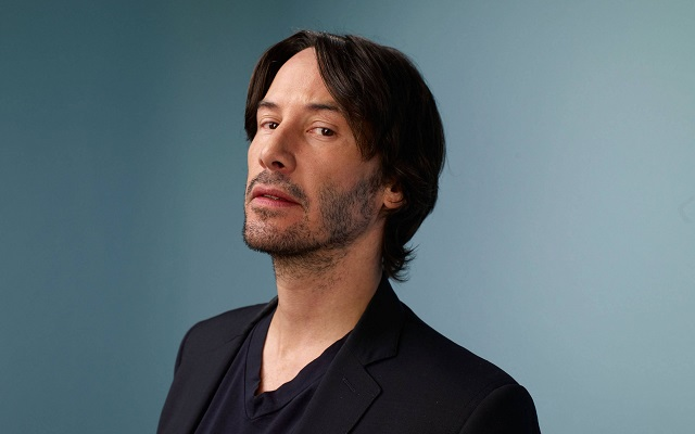 Keanu Reeves Contact Information