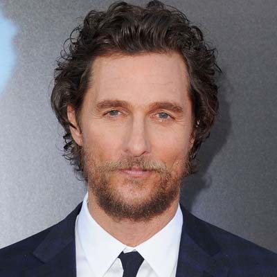 Matthew Mcconaughey Contact Information