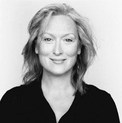 Meyrl Streep Contact Information