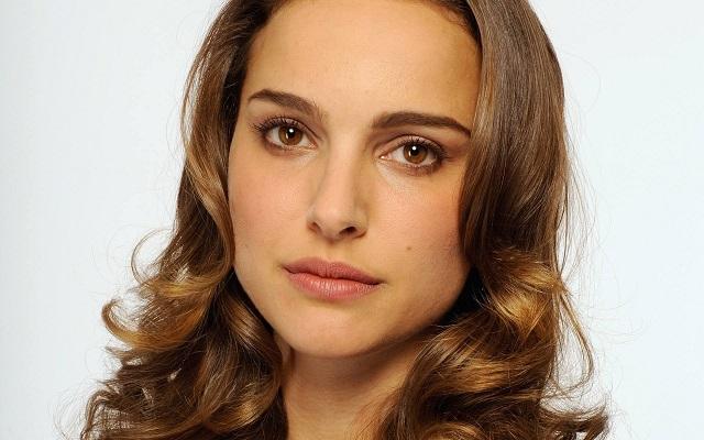 Natalie Portman contact information