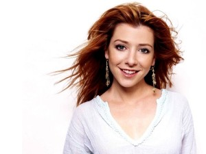 Alyson Hannigan contact info