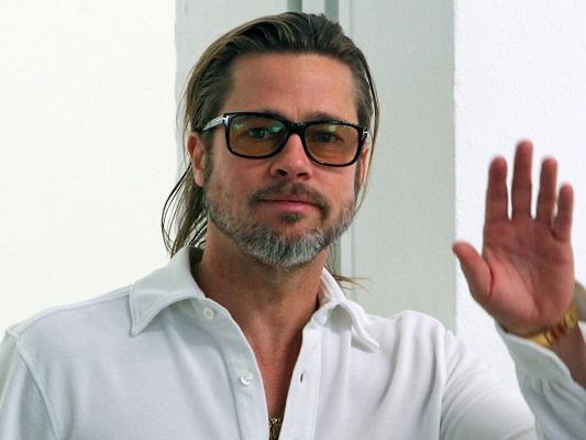 Brad Pitt Contact Information