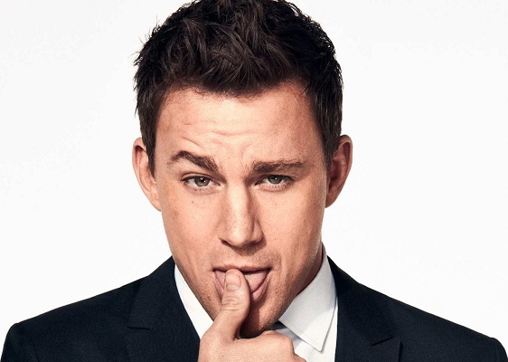 Channing Tatum Contact information